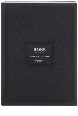 Hugo Boss Boss The Collection Damask & Oud eau de toilette férfiaknak 4