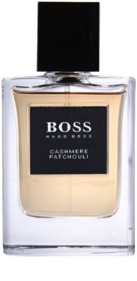 Hugo Boss Boss The Collection Cashmere & Patchouli Eau de Toilette für Herren 3