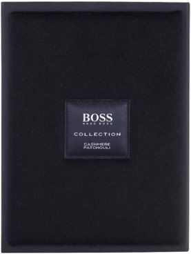 Hugo Boss Boss The Collection Cashmere & Patchouli toaletna voda za moške 4