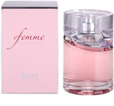 Hugo Boss Femme парфюмна вода за жени