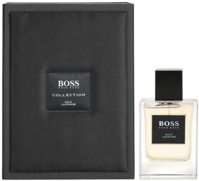 Hugo Boss Boss The Collection Silk & Jasmine toaletní voda pro muže