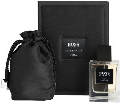 Hugo Boss Boss The Collection Silk & Jasmine Eau de Toilette pentru barbati 1