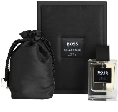 Hugo Boss Boss The Collection Silk & Jasmine eau de toilette férfiaknak 1