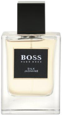 Hugo Boss Boss The Collection Silk & Jasmine Eau de Toilette pentru barbati 4