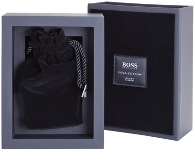 Hugo Boss Boss The Collection Velvet & Amber Eau de Toilette para homens 3