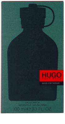 Hugo Boss Hugo Man Extreme Eau de Parfum for Men 3