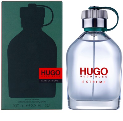 Hugo Boss Hugo Man Extreme Eau de Parfum for Men