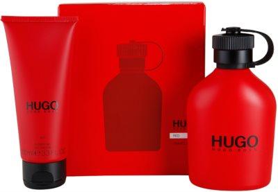Hugo Boss Hugo Red подаръчен комплект