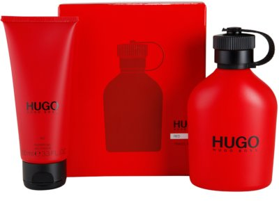 Hugo Boss Hugo Red set cadou