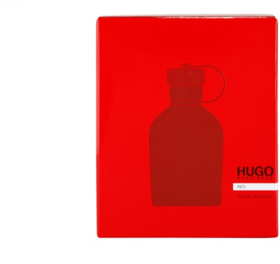 Hugo Boss Hugo Red set cadou 2