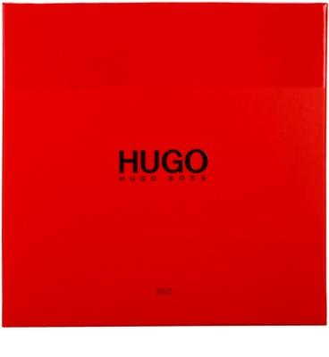 Hugo Boss Hugo Red подаръчни комплекти 2