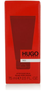 Hugo Boss Hugo Red After Shave Balsam für Herren 3