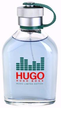 Hugo Boss Hugo Music Limited Edition Eau de Toilette pentru barbati 2