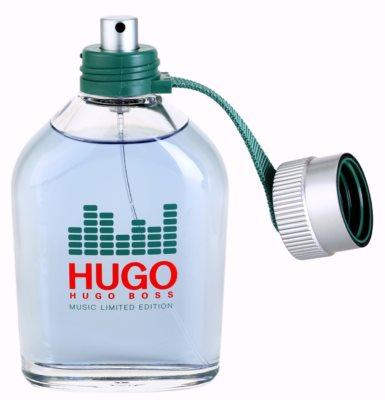 Hugo Boss Hugo Music Limited Edition Eau de Toilette pentru barbati 3