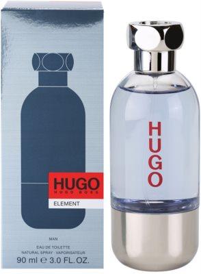 Hugo Boss Hugo Element туалетна вода для чоловіків