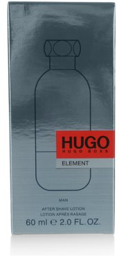 Hugo Boss Hugo Element after shave pentru barbati 4