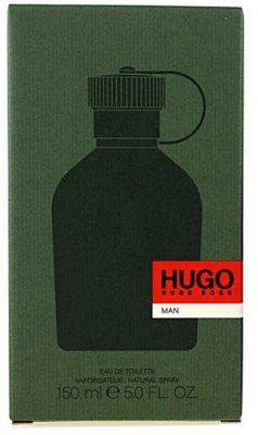 Hugo Boss Hugo woda toaletowa dla mężczyzn 3