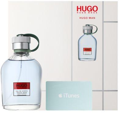 Hugo Boss Hugo coffrets presente