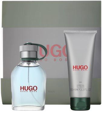 Hugo Boss Hugo coffret presente