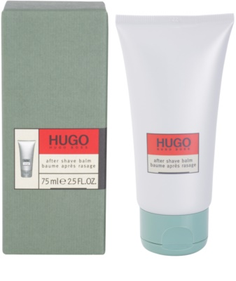 Hugo Boss Hugo After Shave balsam pentru barbati