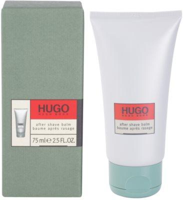 Hugo Boss Hugo bálsamo after shave para hombre