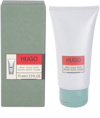 Hugo Boss Hugo balzám po holení pro muže