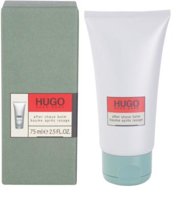 Hugo Boss Hugo borotválkozás utáni balzsam férfiaknak