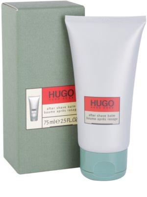 Hugo Boss Hugo After Shave balsam pentru barbati 1