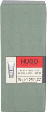 Hugo Boss Hugo After Shave balsam pentru barbati 3