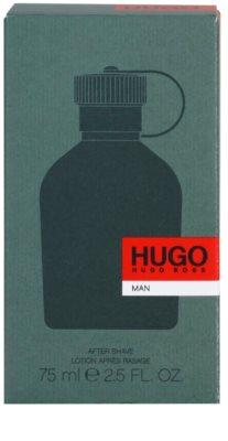 Hugo Boss Hugo After Shave Lotion for Men 3