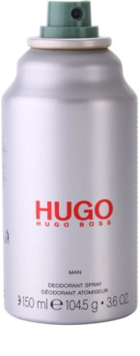 Hugo Boss Hugo desodorante en spray para hombre 1