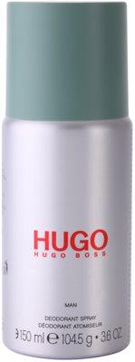 Hugo Boss Hugo desodorante en spray para hombre