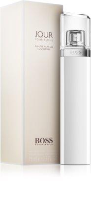 Hugo Boss Boss Jour Pour Femme Lumineuse Eau De Parfum pentru femei 1