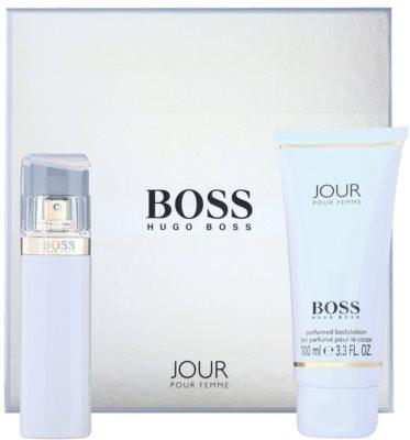 Hugo Boss Boss Jour Pour Femme ajándékszett
