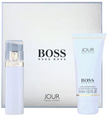 Hugo Boss Boss Jour Pour Femme set cadou