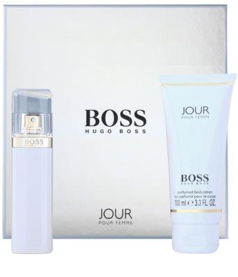 Hugo Boss Boss Jour Pour Femme set cadou 2