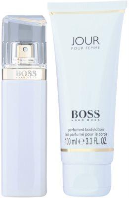 Hugo Boss Boss Jour Pour Femme set cadou 1