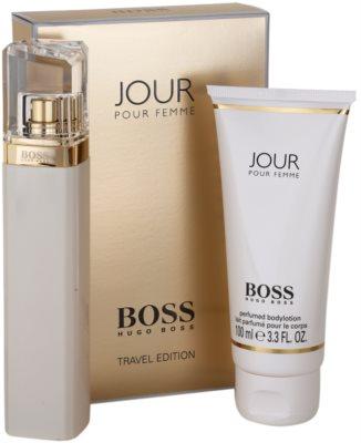 Hugo Boss Boss Jour Pour Femme dárková sada