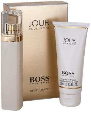 Hugo Boss Boss Jour Pour Femme lote de regalo