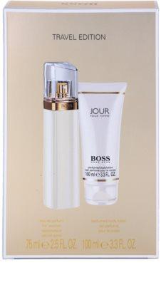 Hugo Boss Boss Jour Pour Femme lote de regalo 1