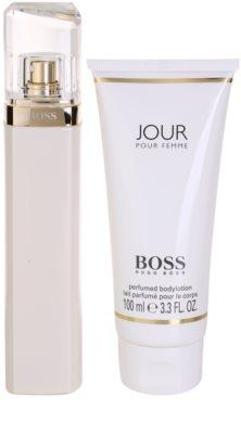 Hugo Boss Boss Jour Pour Femme lote de regalo 2