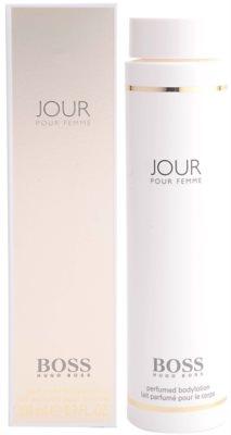 Hugo Boss Boss Jour Pour Femme тоалетно мляко за тяло за жени