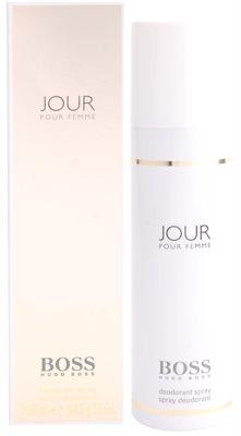 Hugo Boss Boss Jour Pour Femme дезодорант-спрей для жінок