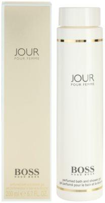 Hugo Boss Boss Jour Pour Femme gel de duche para mulheres