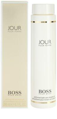 Hugo Boss Boss Jour Pour Femme sprchový gel pro ženy