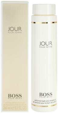 Hugo Boss Boss Jour Pour Femme żel pod prysznic dla kobiet