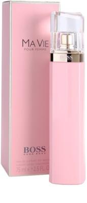 Hugo Boss Boss Ma Vie parfémovaná voda pre ženy