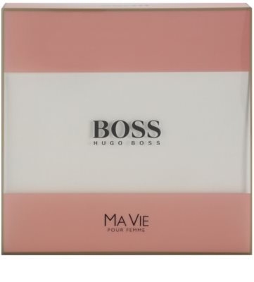 Hugo Boss Boss Ma Vie darilni set 2