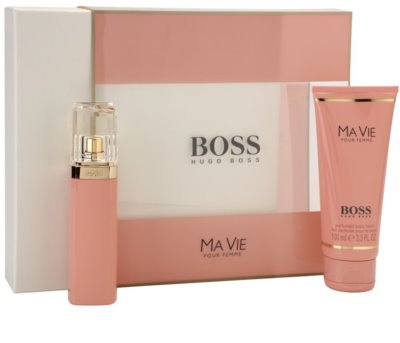 Hugo Boss Boss Ma Vie zestawy upominkowe