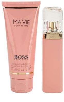 Hugo Boss Boss Ma Vie darilni set 1